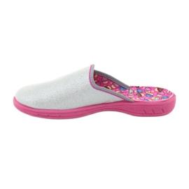 Befado kolorowe obuwie dziecięce     707Y407 2