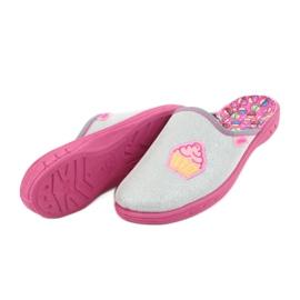 Befado kolorowe obuwie dziecięce     707Y407 4