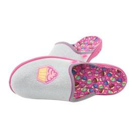 Befado kolorowe obuwie dziecięce     707Y407 5