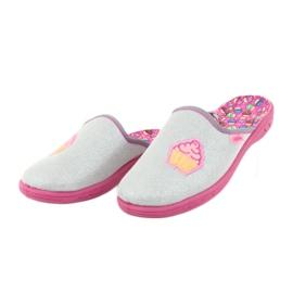 Befado kolorowe obuwie dziecięce     707Y407 3