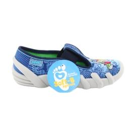 Befado obuwie dziecięce 290X164 6