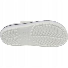 Klapki Crocs Crocband U 11016-100 3