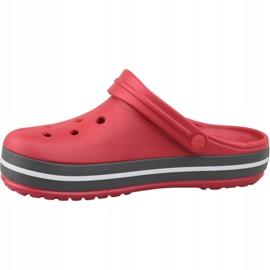 Klapki Crocs Crockband Clog U 11016-6EN 1