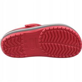 Klapki Crocs Crockband Clog U 11016-6EN 3