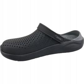 Klapki Crocs LiteRide Clog M 204592-0DD 1