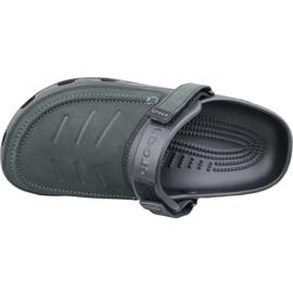 Klapki Crocs Yukon Vista Clog M 205177-060 2