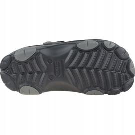 Klapki Crocs Classic All Terrain Clog M 206340-001 czarne 3