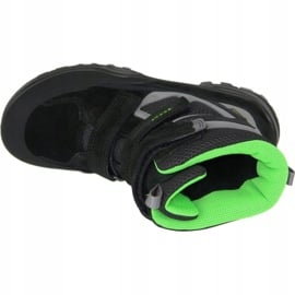 EcoWellness Buty Ecco Xpedition Kids 70464259657 czarne 2