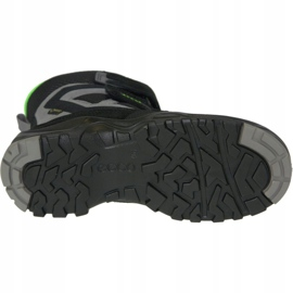 EcoWellness Buty Ecco Xpedition Kids 70464259657 czarne 3
