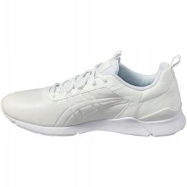 Buty Asics Gel-Lyte Runner M H7C4L-0101 białe 1