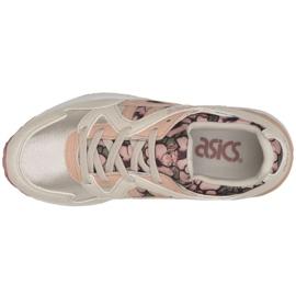 Buty Asics Gel-Lyte V Ps Jr C540N-0217 czarne 2