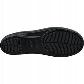 Kalosze Crocs Freesail Chelsea Boot W 204630-060 czarne 3