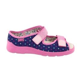 Befado obuwie dziecięce 869Y137 1