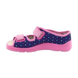 Befado obuwie dziecięce 869Y137 2
