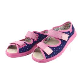 Befado obuwie dziecięce 869Y137 3