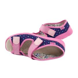 Befado obuwie dziecięce 869Y137 5