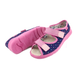 Befado obuwie dziecięce 869Y137 4