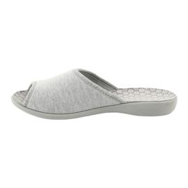 Befado obuwie damskie pu 254D100 2