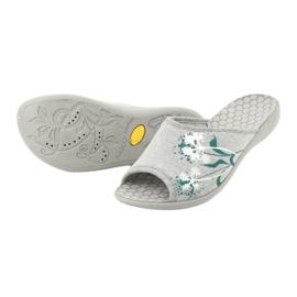 Befado obuwie damskie pu 254D100 3
