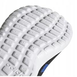 Buty adidas Lite Racer Cln I Jr EE6963 czerwone 5