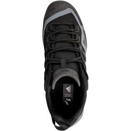 Buty adidas Terrex Swift Solo M D67031 czarne szare 6