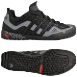 Buty adidas Terrex Swift Solo M D67031 czarne szare 7