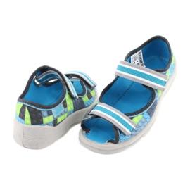 Befado obuwie dziecięce  969X152 4
