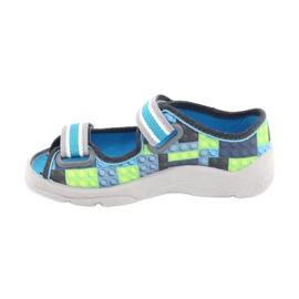 Befado obuwie dziecięce  969X152 2