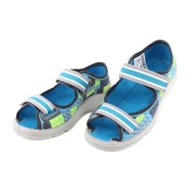 Befado obuwie dziecięce  969X152 3