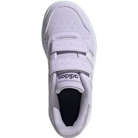 Buty adidas Hoops 2.0 Cmf Jr EG3771 1