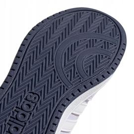 Buty adidas Hoops 2.0 Cmf Jr EG3771 5