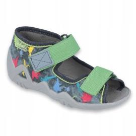 Befado obuwie dziecięce 250P092 1