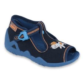 Befado obuwie dziecięce 217P105 1