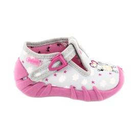 Befado obuwie dziecięce 110P382 1
