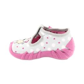 Befado obuwie dziecięce 110P382 2