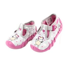 Befado obuwie dziecięce 110P382 3