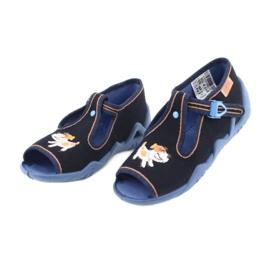 Befado obuwie dziecięce 217P105 3
