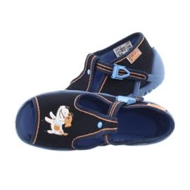 Befado obuwie dziecięce 217P105 5