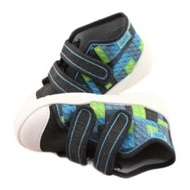 Befado obuwie dziecięce 212P063 3