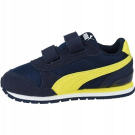 Buty Puma St Runner V 2 Infants Jr 367137-09 1