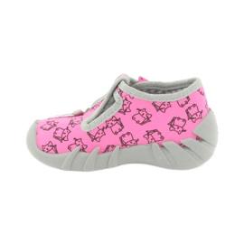 Befado obuwie dziecięce 110P376 2