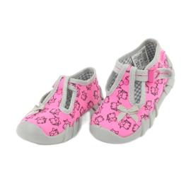 Befado obuwie dziecięce 110P376 3