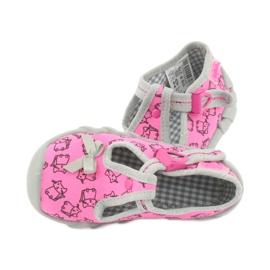 Befado obuwie dziecięce 110P376 5
