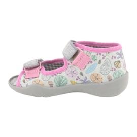 Befado obuwie dziecięce 242P097 2