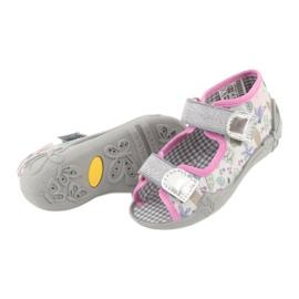 Befado obuwie dziecięce 242P097 4