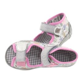 Befado obuwie dziecięce 242P097 5