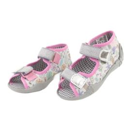 Befado obuwie dziecięce 242P097 3