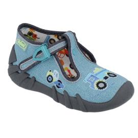 Befado obuwie dziecięce 110P355 1