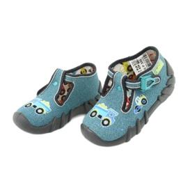 Befado obuwie dziecięce 110P355 2