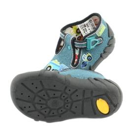 Befado obuwie dziecięce 110P355 4